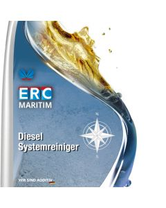 Maritim Diesel Systemreiniger